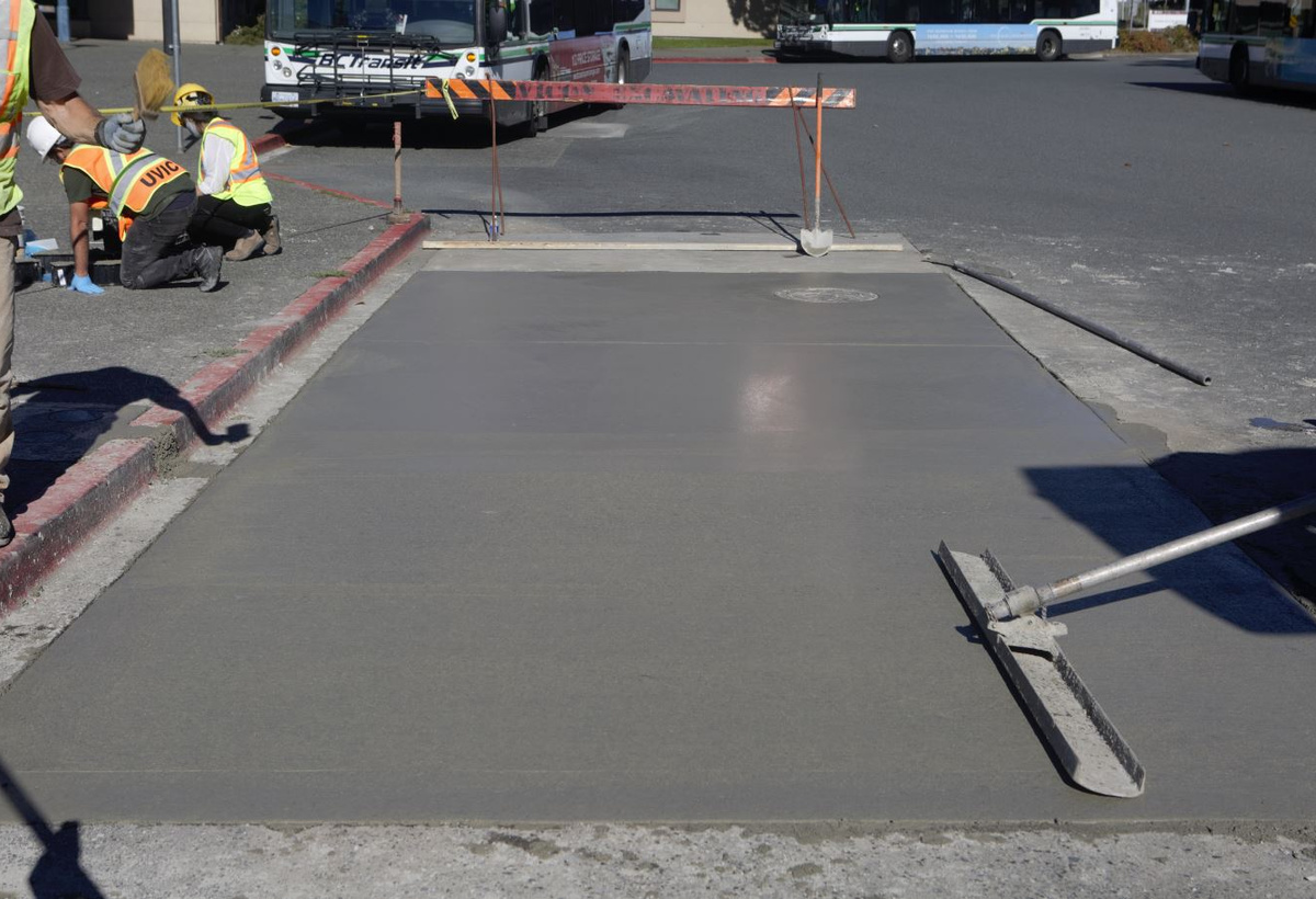 Green Engineered Surface-activated Fiber Composite for Concrete