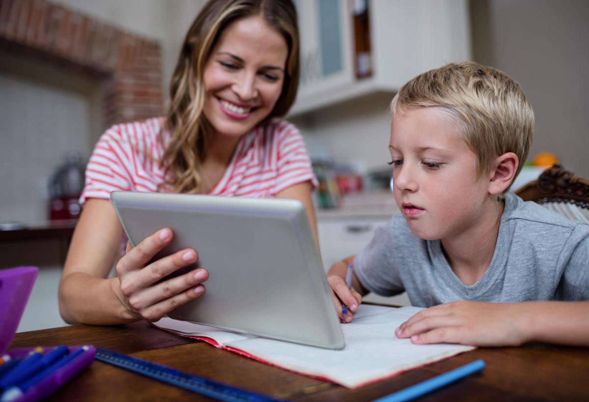 Word Web App - Digital Language Therapy Tool