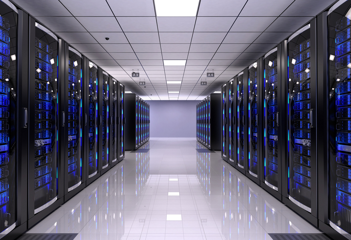 A Non-intrusive, Fine-grained Power Monitoring Solution for Datacenters