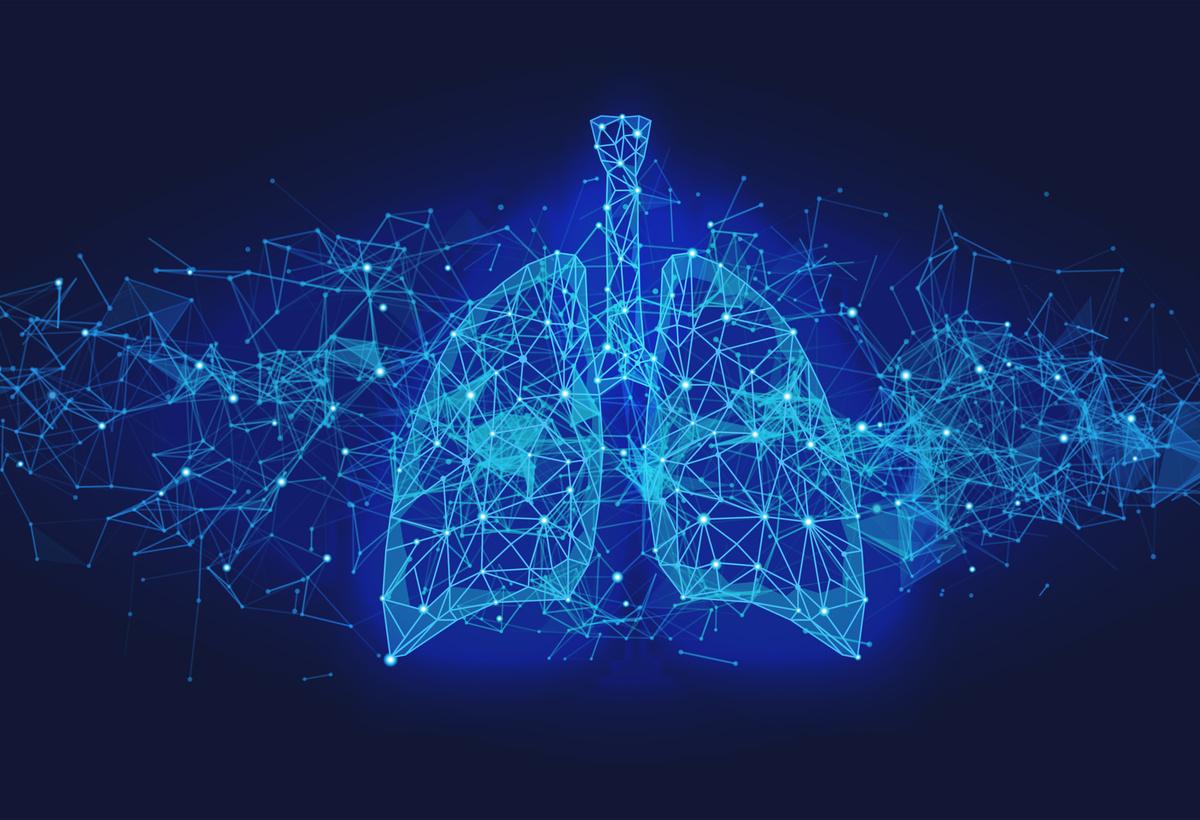 Cardiopulmonary Wireless Stethoscope