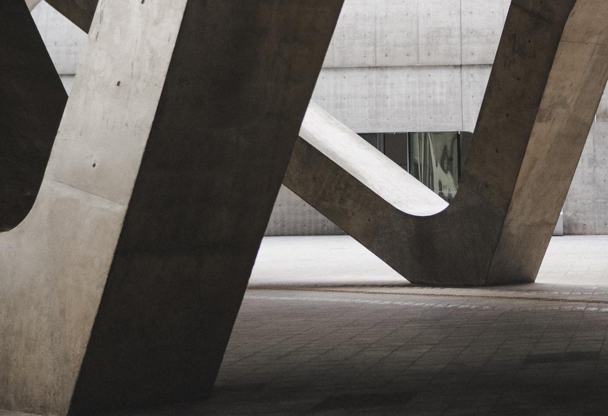 Concrene® - Graphene Reinforced Concrete