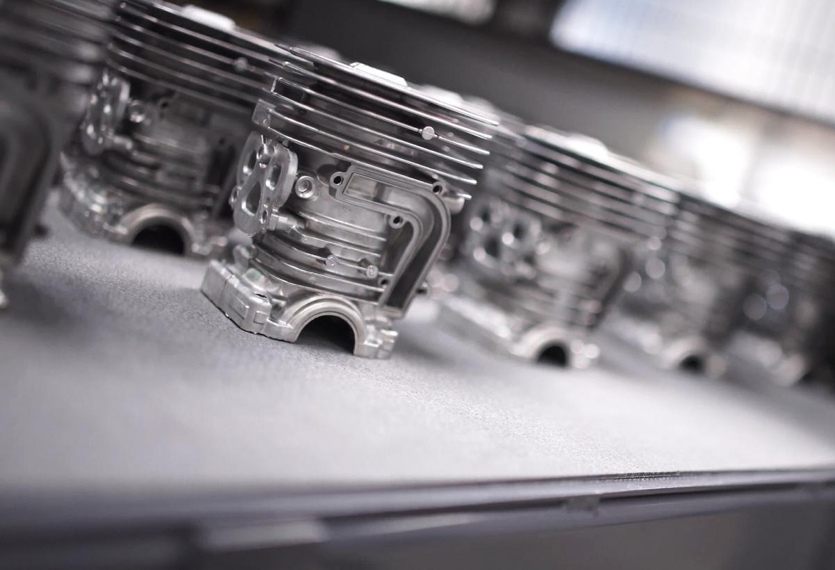 Aluminium Micro-Alloying