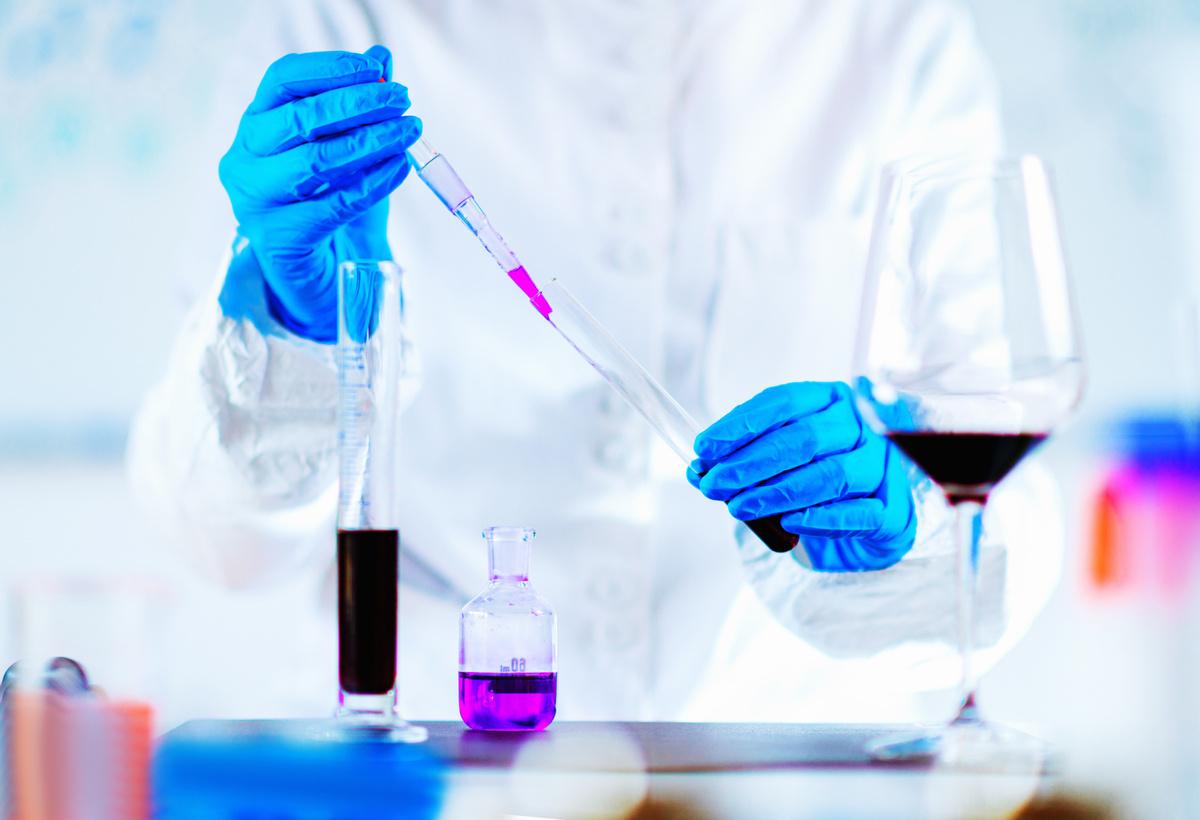Simple Colorimetric Assay for Sulfite Detection