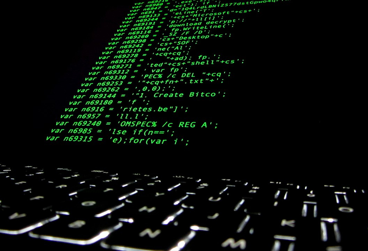 UShallNotPass: Method for Preventing Ransomware Attacks on Computing Systems