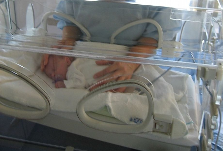 Interactive (I-Mama™) Monitor for Premature Babies