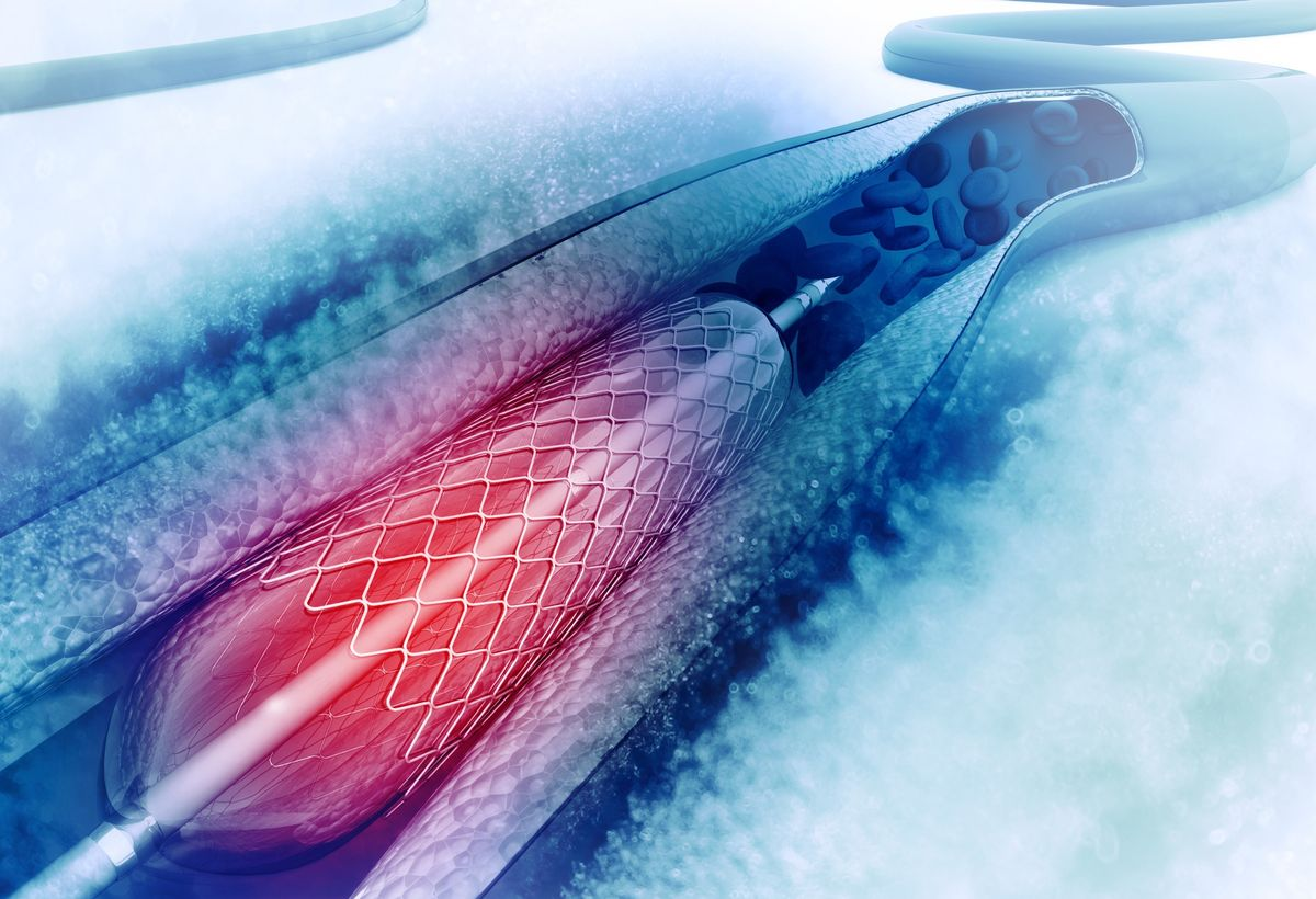 Atomic Layer Deposition for Medical Applications