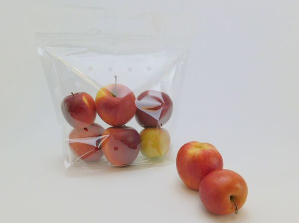 Active Biodegradable Packaging