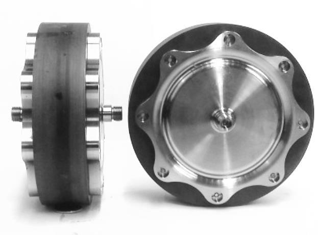 Flywheel Energy Storage