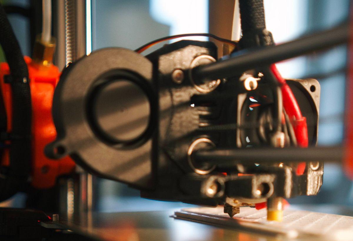 In-situ Ultrasonic Sensor for Additive Manufacturing/3D Printing
