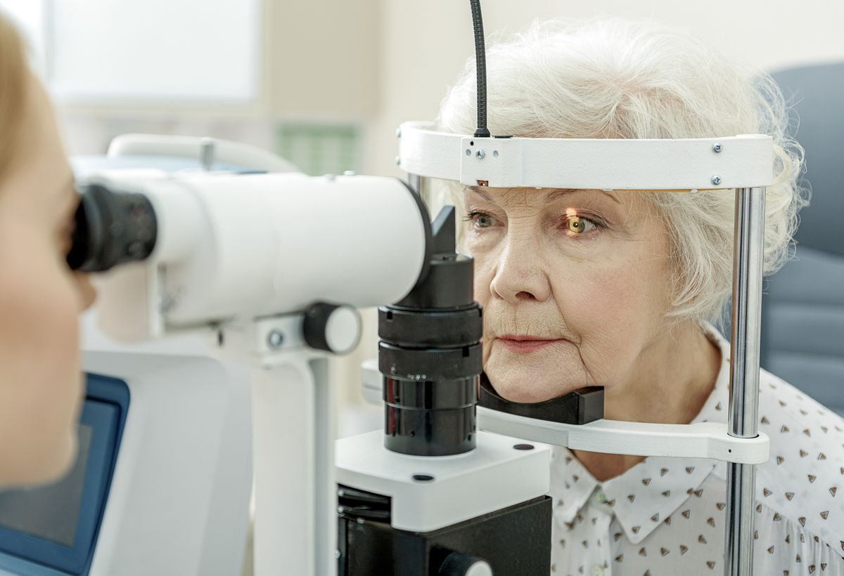 Use of ON-OFF Perimetry to Improve Testing of Glaucoma and other Eye Disorders