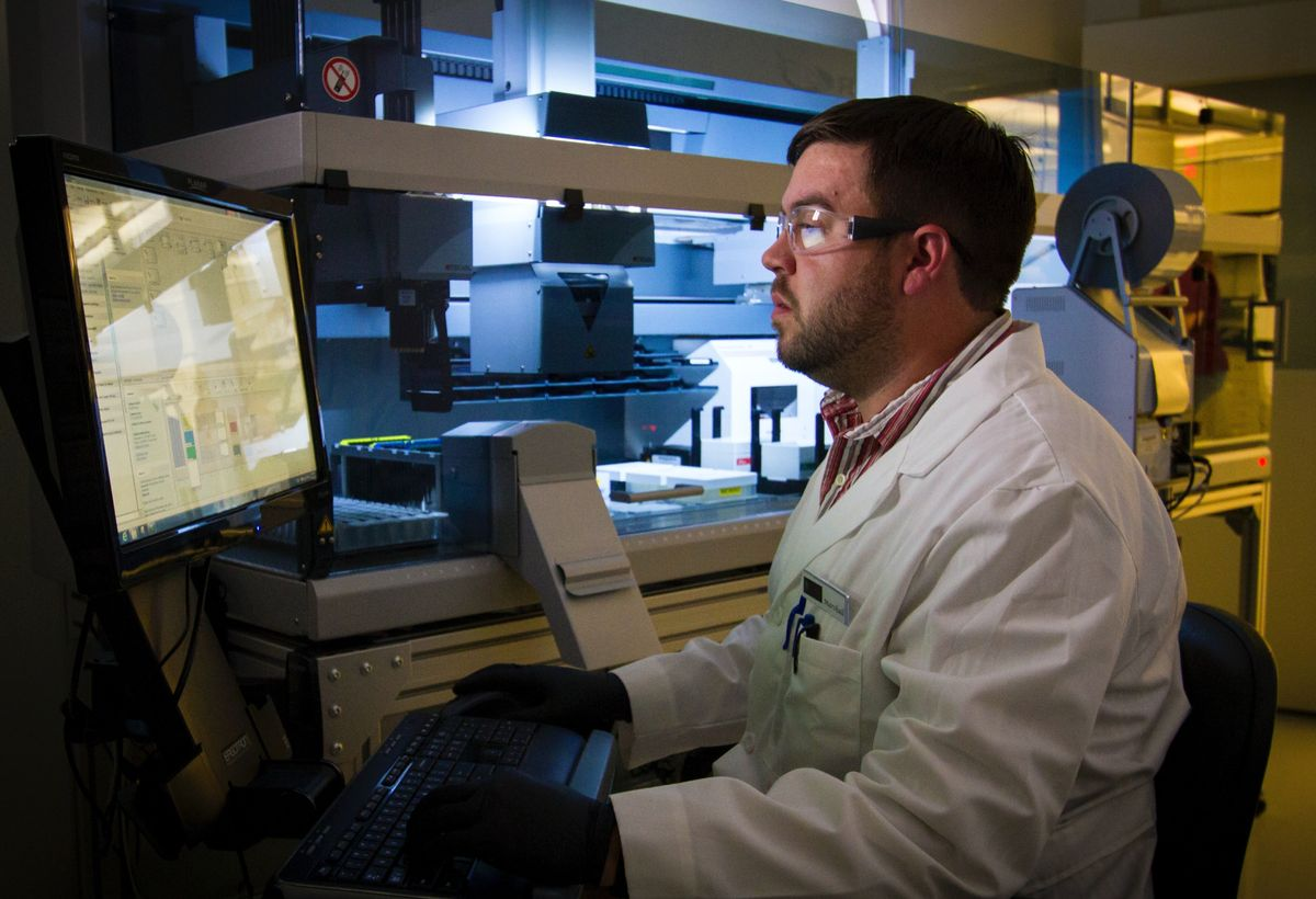 ViralMine: Oncogenic Viral Genotyper