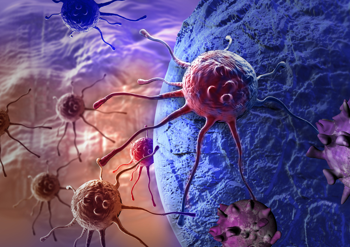 Novel Targets and Treatments in Oncology and Immunology