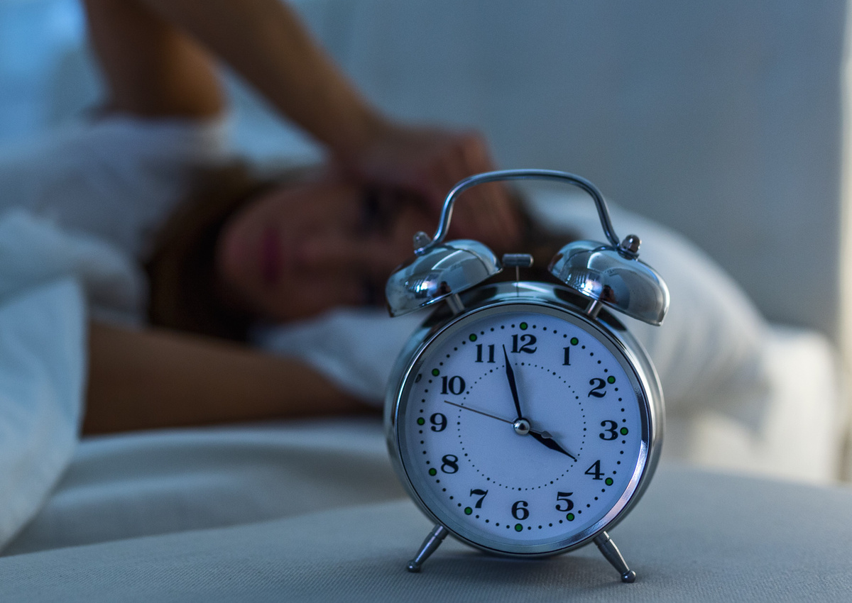 Seeking Novel Therapeutic Approaches for Circadian Rhythm Sleep Disorder (CRSD) and/or Disease-Comorbid Insomnia