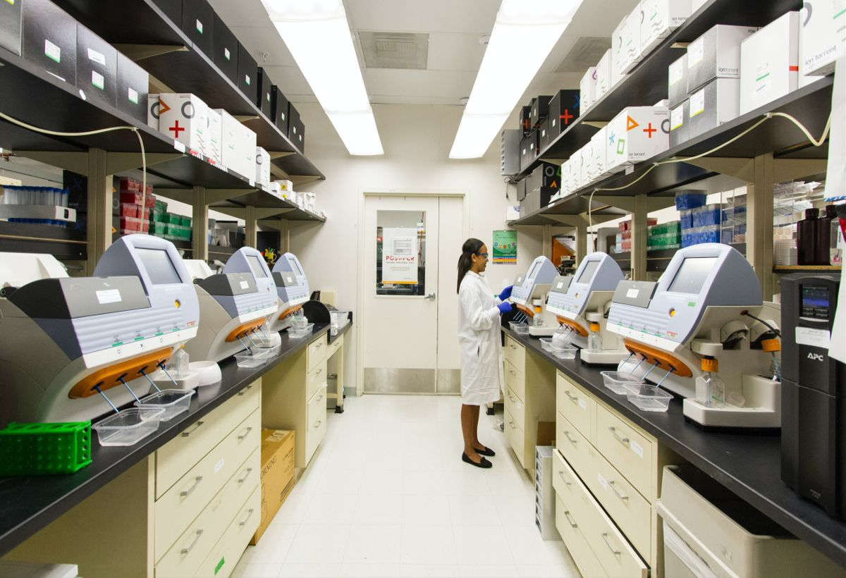 CaGes - Cancer Gene Signatures Computational Tool