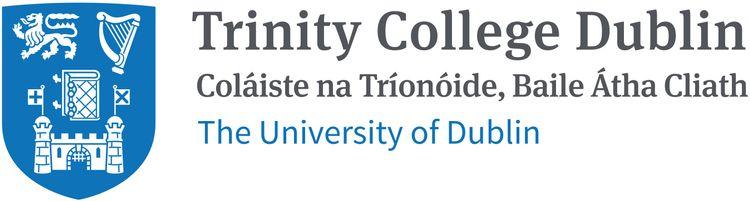 Trinity College Dublin logo