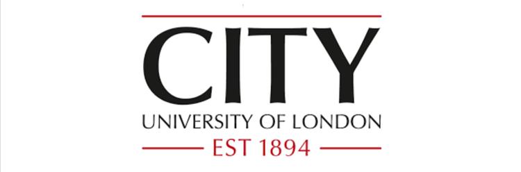 City, University of London logo