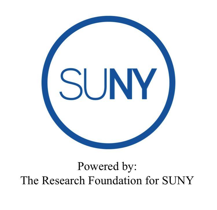 SUNY Research Foundation logo